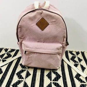 Wild Fable Blush Pink Backpack